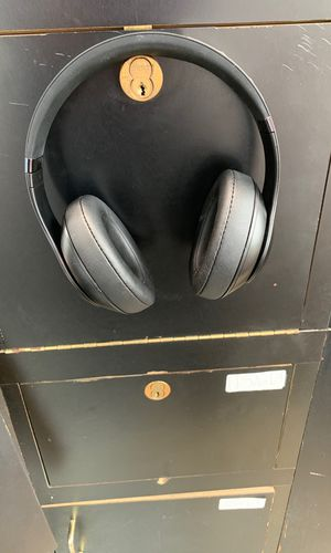 Black Beats Studio Wireless 3 for Sale in Raleigh, NC