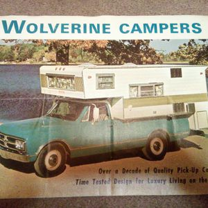 Wolverine Campers advertising for Sale in Cheshire, CT