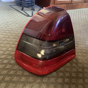 1990 To 2000 Mercedes C class W202 Left Side Tail Light for Sale in Arcadia, CA