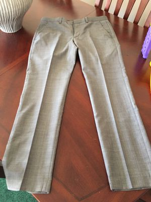 Express dress pants 30x30 for Sale in Arcadia, CA