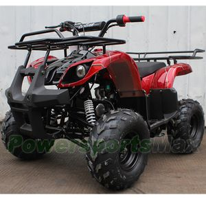 4 wheeler it's a 125 cc needs a ingion switch and a headlight for Sale in Bluewell, WV