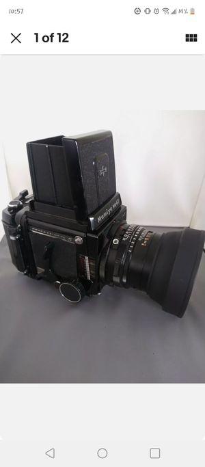 Mamiya SR67 Pro S Medium Format Camera for Sale in Zephyrhills, FL