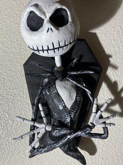 The Nightmare Before Christmas -Skeleton Jack for Sale in Temecula,  CA