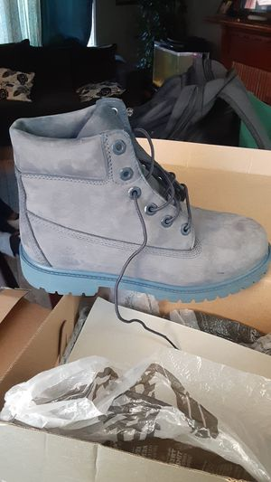 TIMBERLAND WATERPROOF BOOTS for Sale in Long Beach, CA