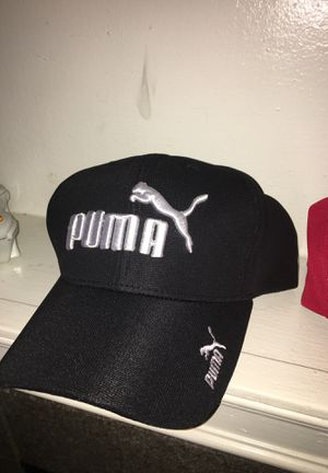 Puma Hat for Sale in Euless, TX