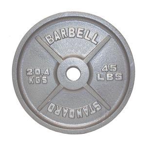Barbell 45lb for Sale in Glen Burnie, MD
