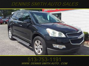 2011 Chevrolet Traverse for Sale in Amelia, OH
