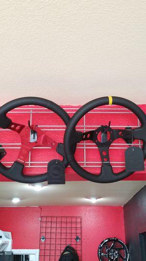 NRG Steering Wheel for Sale in Oakland Park, FL