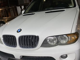 2006 BMW X5 White SUV for Sale in Saint Charles,  MO