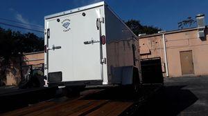 6x10 enclosed trailer 2019 for Sale in Orlando, FL