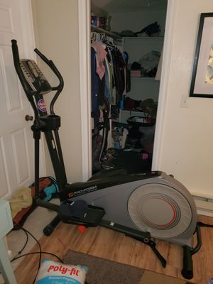 Proform elliptical for Sale in Aurora, CO