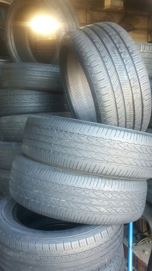 Used Tires of all sizes and brand for Sale in Washington, DC