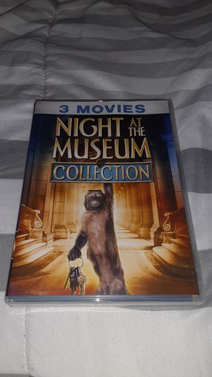 Night at the museum collection for Sale in San Diego, CA
