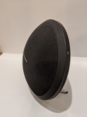 Harman Kardon Onyx Bluetooth Speaker for Sale in Hayward, CA