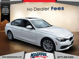 2016 BMW 320i for Sale in Woodside, NY