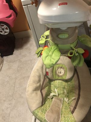 Baby swing for Sale in Chelsea, MA