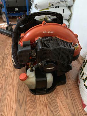 Echo blower for Sale in San Bernardino, CA
