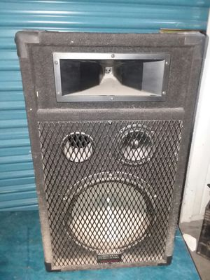 Digital Pro Audio Speaker for Sale in Las Vegas, NV