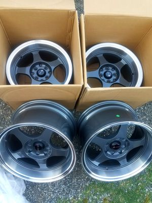 Wheels for Sale in Capitol Heights, MD