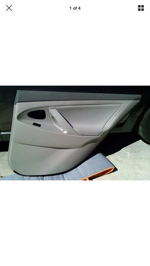 O7 Toyota Door panel. for Sale in Frederick, MD