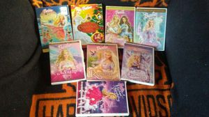 Classic Barbie Movies for Sale in Mount Gilead, OH