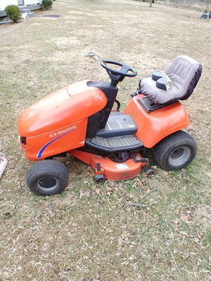 Simplicity Lawn Tractor for Sale in Philadelphia, PA