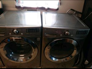 Washer and dryer set for Sale in Dearborn Heights, MI