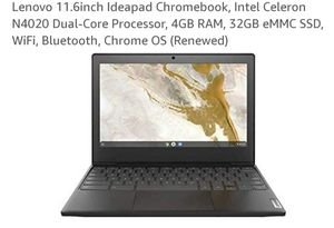 Lenovo Chromebook for Sale in Edwardsville, PA