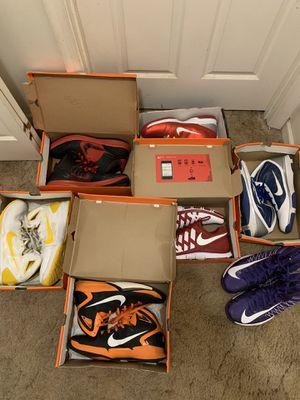 Sneakers size 17 for Sale in Viola, DE