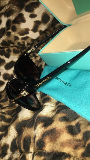 Tiffany & Co. Sunglasses for Sale in Sandusky, OH