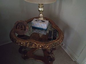Antique furniture and antique tables good condition for Sale in Philadelphia, PA