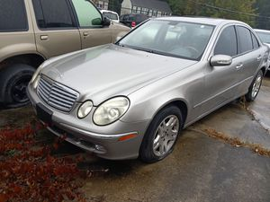 Mercedes Benz E320 2005 for part's for Sale in Durham, NC