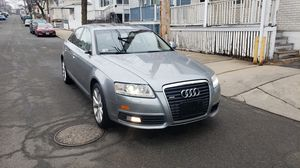 09 Audi A6 3.0T for Sale in Everett, MA