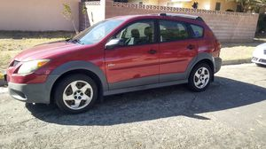 2004 Pontiac vibe for Sale in Lancaster, CA