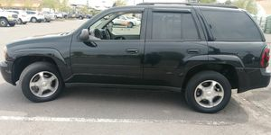 2007 Chevy Trail Blazer for Sale in Waterbury, CT