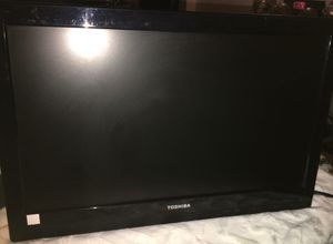 Toshiba Television Receiver for Sale in Downey, CA