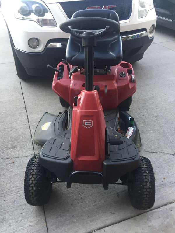 CRAFTSMAN RER 1000  MODEL 247 290000 for Sale in Rochester, NY - OfferUp
