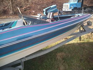 Bayliner Boat for Sale in Wolf Summit, WV