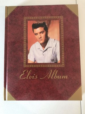 Collection of Elvis books for Sale in West Palm Beach, FL