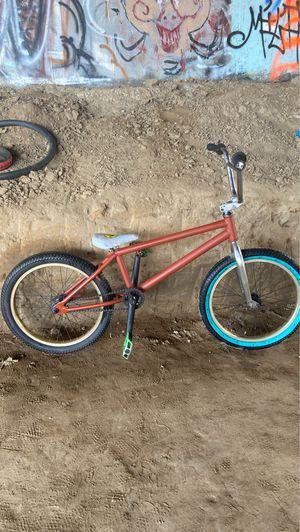 Cult/DK bmx bike for Sale in Long Beach, CA