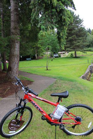 "Mountain bike wheel 24"" New Brand for Sale in Beaverton, OR"