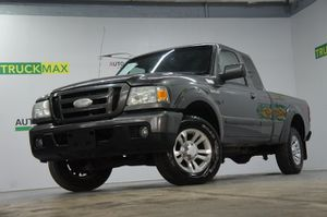 2007 Ford Ranger for Sale in Arlington, TX