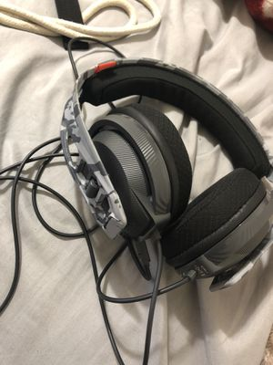 rig 400 gaming headphones PS4/Xbox one/PC compatible for Sale in Mableton, GA