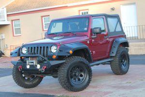 2013 Jeep Wrangler for Sale in Spotsylvania, VA