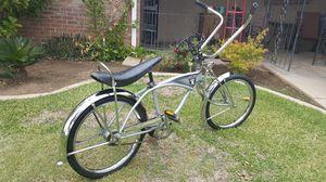 Lowrider bike for Sale in Fresno, CA