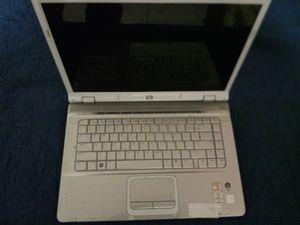 HP PAVILION DV6000 for Sale in El Cajon, CA