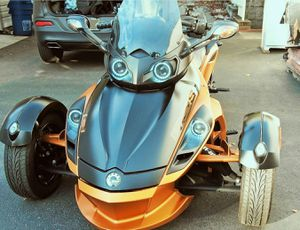 🎁📗$900 One owner Can-Am very clean🎁📗 for Sale in Aurora, IL