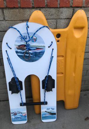 Boating Water ski toys for Sale in Azusa, CA