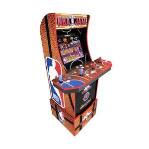 NBA Jam Arcade Machine w/ WiFi, Arcade1Up for Sale in Cherry Hill, NJ