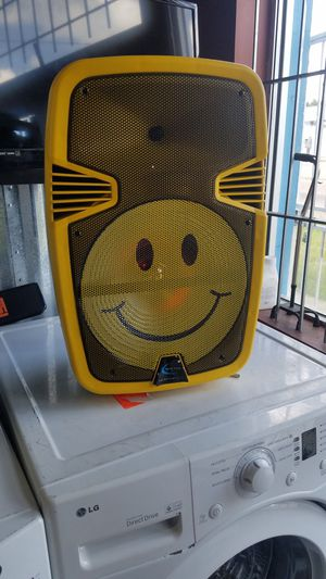 Bluetooth speakers for Sale in Jacksonville, FL